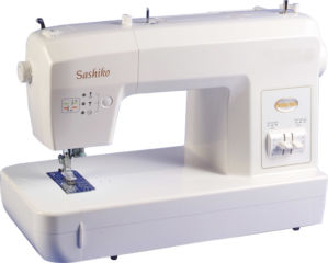 Babylock Sashiko Quilting Machine