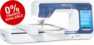 Brother Innov-is V5LE Sewing & Embroidery Machine