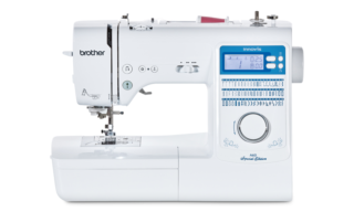 Brother Innov-is A60SE Sewing Machine
