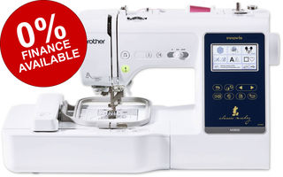 Brother Innov-is M280D Sewing & Embroidery Machine
