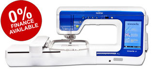 Brother Innov-is V7 Sewing, Quilting & Embroidery Machine