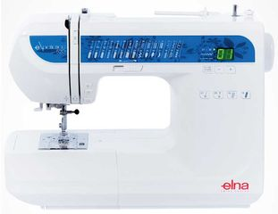 Elna eXperience 520 Sewing Machine