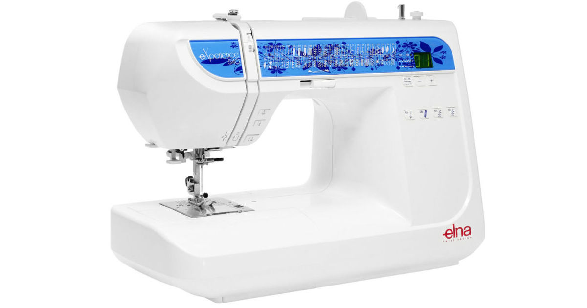 Sewing Machines For Intermediate Sewers Custom Best Sewing Machines For Intermediate Sewers