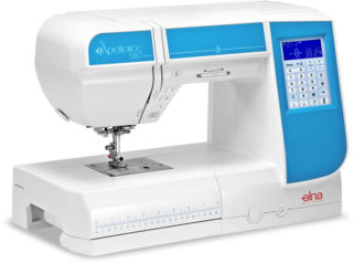 Elna Experience 580 Sewing Machine