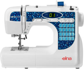 ElnaStar Sewing Machine