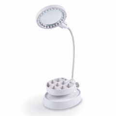 Purelite Crafters Magnifying Lamp