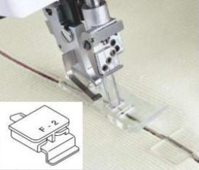 Janome 1200D Fagoting Guide F-2