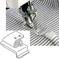 Janome 1200D Felling Guide F-4