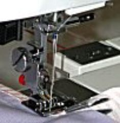 Janome Bias Binder Foot (Cat A)