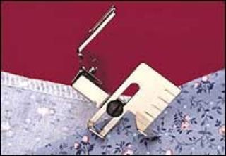 Janome Cloth Guide for Overlock Machines