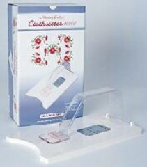 Janome Clothsetter 10000