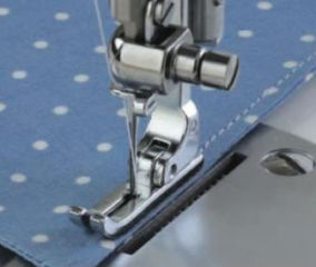 Janome Straight Stitch Foot (Narrow)