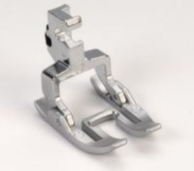 Janome Open Toe Foot for Memory Craft 6600P & Horizon 7700QCP