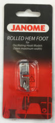 Janome Hemmer Foot 2mm (Cat A)
