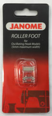 Janome Roller Foot (Cat A)