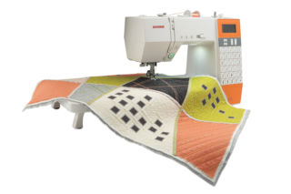 Janome DKS30 Sewing Machine (Ex-demonstration Model)