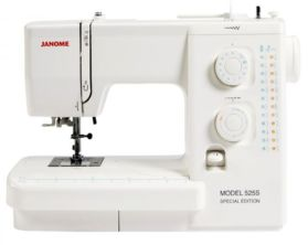 Accessories for Janome Sewing Machines Category B