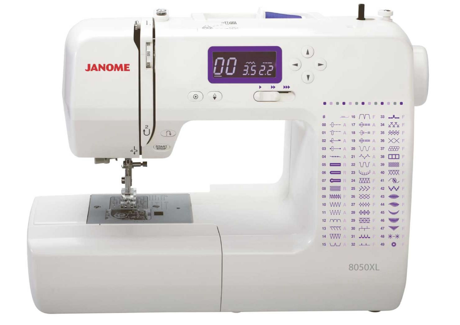 Janome America: World s Easiest Sewing, Quilting, Embroidery