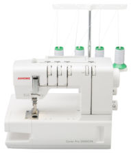 Accessories for 2000CPX/1000CP/CPX/DX Coverstitch Machines