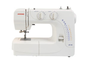 Accessories for Janome Sewing Machines Category A