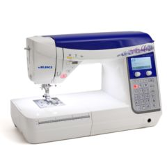 Juki DX-2000 QVP – Limited Edition Sewing Machine (Ex-demonstration Model)