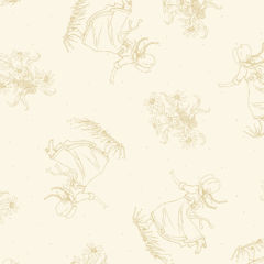 Andover Fabric - Little House on the Prairie - Scenics 7924