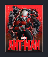 Nutex Fabric - Antman Panel