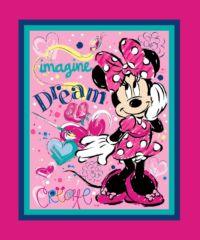 Minnie Mouse Dream Panel