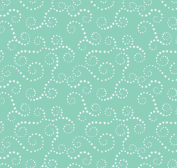 Riley Blake Fabrics - Boy Swirls
