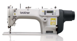 Brother S7100A Direct Drive Straight Stitch with Trimmer Industrial Sewing Machine