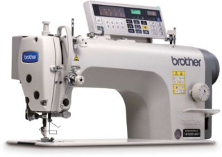 Brother S7220C Automatic Needle Feed Industrial Sewing Machine