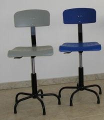 Comel SP-G Machinist Chair