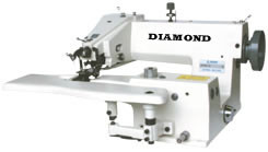 Diamond 600 Blindhemmer