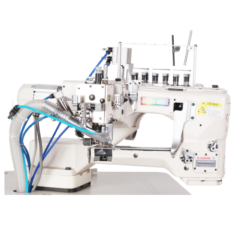 Golden Wheel CSN-4500 Flat Seamer Industrial Sewing Machine