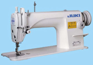 Juki DDL-8700, High-speed, 1-needle, Lockstitch Machine