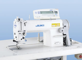 Juki DLN-5410N Series 1-needle, Needle-feed, Lockstitch Machine