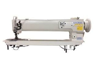 "Kingmax GC1510L-25"" long arm sewing machine"