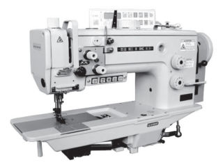 Seiko BBW Series Industrial Walking Foot Sewing Machine