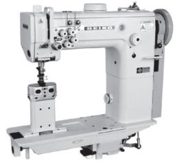 Seiko BBWP Series Walking Foot Post Bed Industrial Sewing Machine
