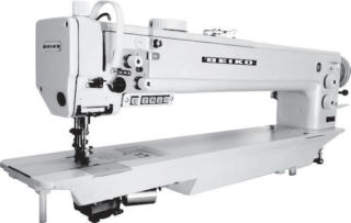 Seiko BEW Series Long Arm Industrial Walking Foot Sewing Machine