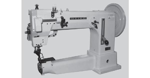 Seiko Ch Series Extra Heavy Duty Cylinder Arm Industrial