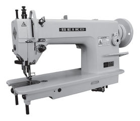 Seiko H-2BL-AE-1 Single Needle Industrial Walking Foot Sewing Machine