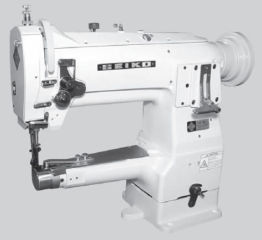 Seiko LSC Series Narrow Cylinder Arm Industrial Sewing Machine