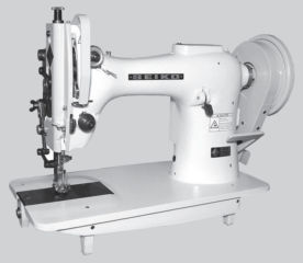 Seiko SK-2B-1 Extra Heavy Duty Walking Foot Industrial Sewing Machine
