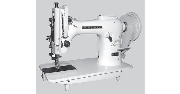 Seiko Sk 2b 1 Extra Heavy Duty Walking Foot Industrial