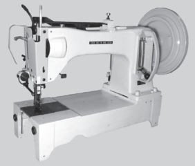 Seiko SLH Series Long Arm Extra Heavy Duty Long Arm Walking Foot Machine