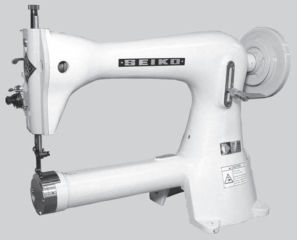 Seiko TE/TF Series Cylinder Arm Industrial Sewing Machine