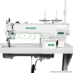 Zoje ZJ0303L-3-BD Industrial Top & Bottom Feed Sewing Machine