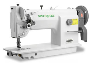 Zoje ZJ0628 Heavy Duty Lockstitch Industrial Sewing Machine