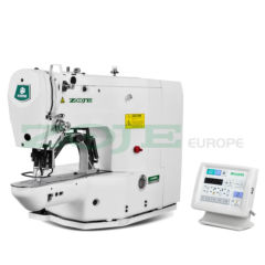 Zoje ZJ1900DHS Electronic Bartack Sewing Machine (Heavy)